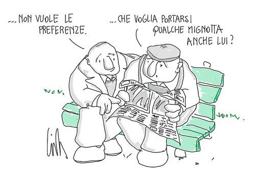 Preferenze by Livio Bonino