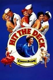 Schauen Hit the Deck (1955) Ganzer Film