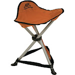 Alps Mountaineering - Tri-Leg Stool - Rust