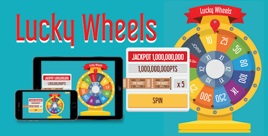 Download Sourcode Lucky Wheels - HTML5 Game nulled | OXO-NULLED