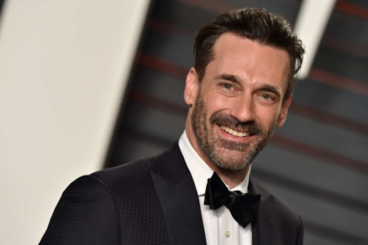 Is Jon Hamm the Next Batman?