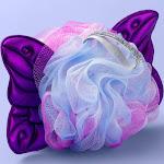 Butterfly Wings Mesh Sponge - More Than Magic Purple