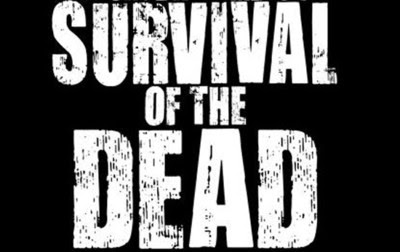 Survival Of The Dead