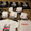 MERCH - Ballistic Blade Entertainment