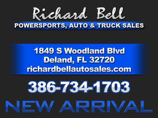 Used 1993 Chevrolet Camaro for Sale in Deland FL 32720 Richard Bell Auto Sales & Powersports