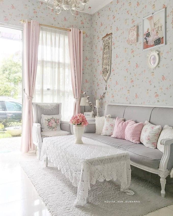 Sekat Antara Ruang Tamu Dan Ruang Keluarga | Ide Rumah Minimalis