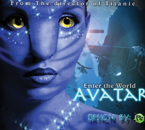 Avatar 2 Poster: Susan Tattoo: Avatar Movie Poster Wallpaper