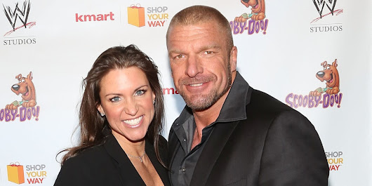 A Redditor's Video on the Evolution of Triple H & Stephanie McMahon's Relationship…