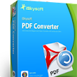 iSkysoft PDF Converter for Windows Giveaway (only 3 days available)