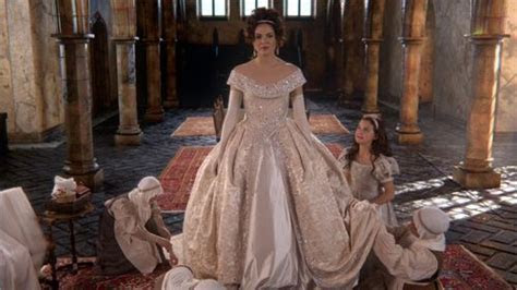 once upon a time dress Regina wedding dress   My Style
