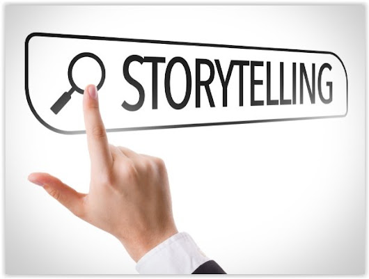 How To Master Storytelling Content - Onimod Global