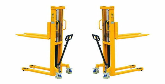 12 Hydraulic Stacker Maintenance Tips to Extend Equipment Life