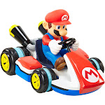 Nintendo World of Mini RC Racer - Mario