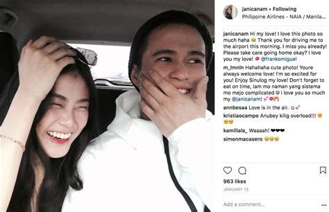 Hashtag Franco Hernandez's Girlfriend Expresses Grief
