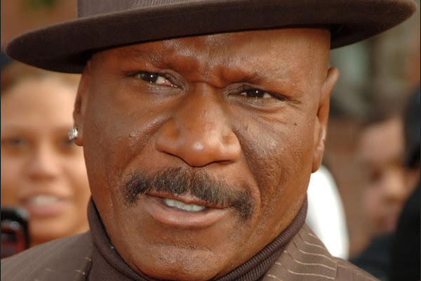 2eb06570 Actor Ving Rhames held at gunpoint by police in his own home