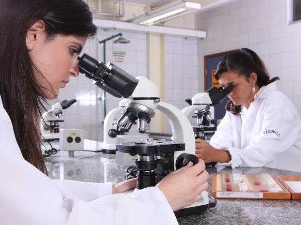 Bahia ganha novo curso de Farmácia (Foto: Divulgação/Unijorge)