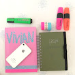 Back to School - Staying organized | Bubble Glam