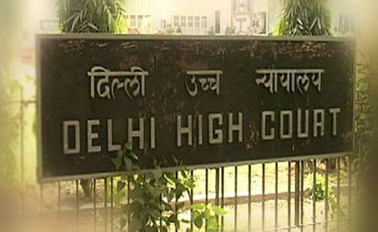 Delhi High Court Refuses To Direct Private School To Admit Kids Under EWS Quota - Nursery Admissions Delhi-NCR