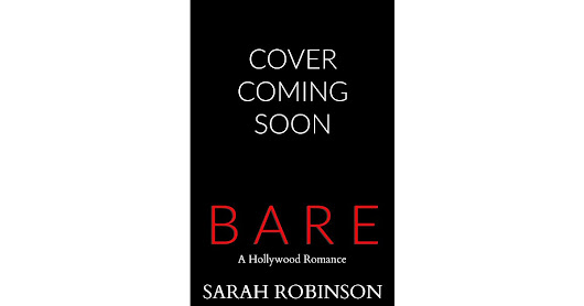 BARE by Sarah  Robinson — Reviews, Discussion, Bookclubs, Lists