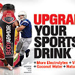 BODYARMOR's Sporting Chance