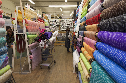 Textile Discount Outlet
