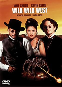 "Cover of ""Wild Wild West"""