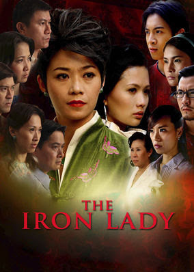 Iron Lady, The - Season 1