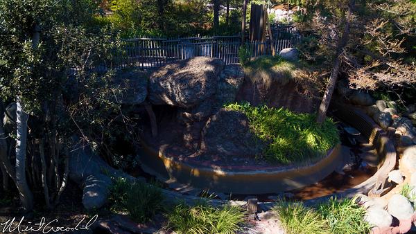Disneyland Resort, Disneyland, Critter, Country, Splash, Mountain, Winnie, Pooh, Refurbishment, Refurbish, Refurb