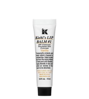 Kiehl's Scented Lip Balm #1 - Best Lip Balm