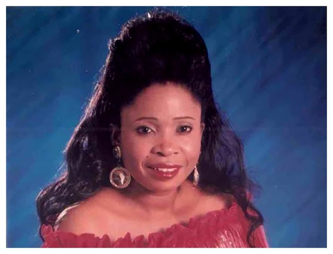 5 Amazing Facts About Christy Essien-Igbokwe