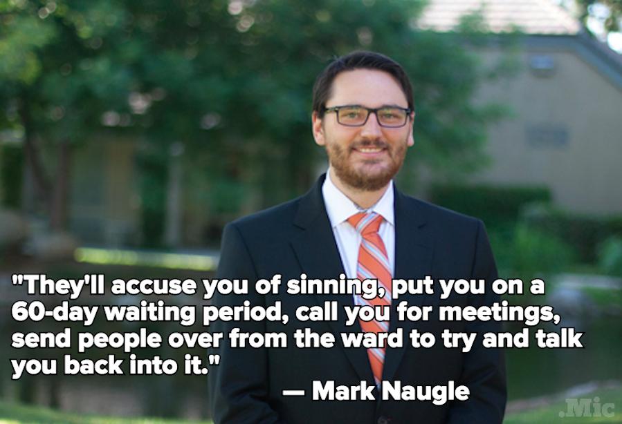 Mark Naugle