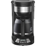 Hamilton Beach 12 Cup Programmable Coffee Maker
