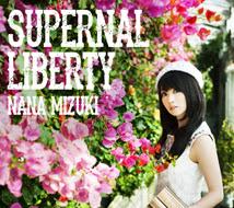 10th Album 『SUPERNAL LIBERTY』 通常盤(CD)