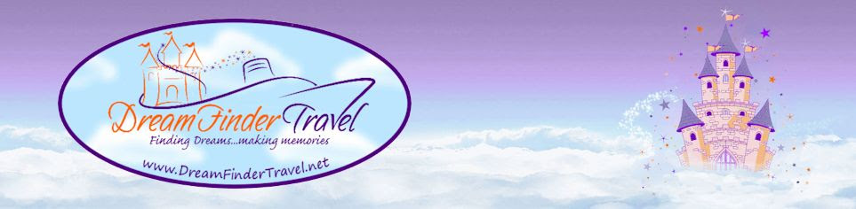 DreamFinder Travel Blog