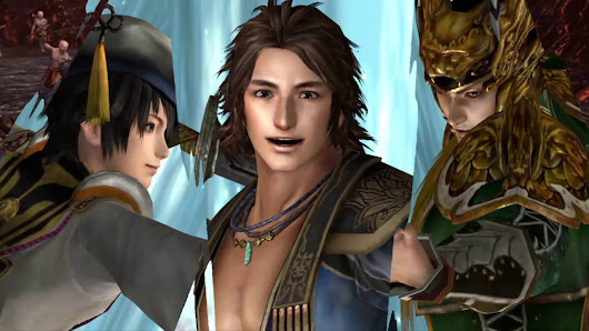 PlayFreeXboxOne #01 - WARRIORS OROCHI 3 ULTIMATE [By Jacky] - YouTube