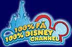 Disney - Testing Fan