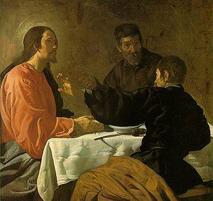 Diego Velázquez, 1620, New York