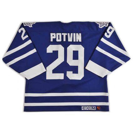 Toronto Maple Leafs 1993-94 jersey photo Toronto Maple Leafs 1993-94 B jersey.jpg