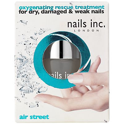 Nails Inc Air Street Base Coat
