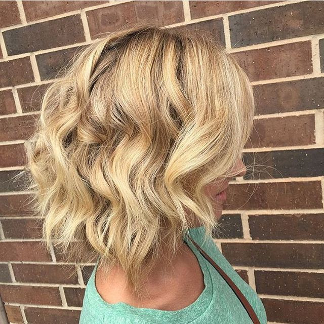 22 Trendy Messy Bob Hairstyles You May Love To Try Pretty Designs