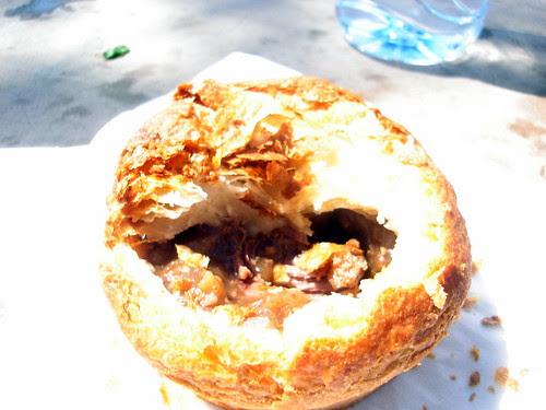 Steak & Mushroom Shepard's Pie
