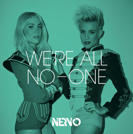 Nervo - We're All No One feat. Afrojack and Steve Aoki (Jungle Fiction Remix)