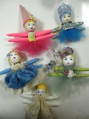 Dragonfly Princess Workshop! 20