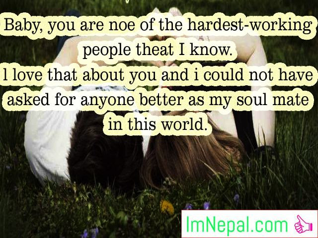 Romantic Love Messages For Wife From Husband Status Quotes