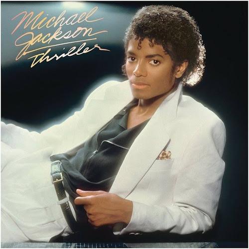 Jackson Michael Thriller