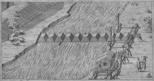Heinrich Zeising - Theatri machinarum Erster - 1613 l