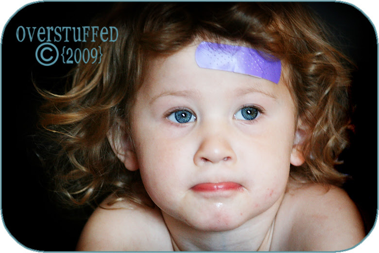 Sophie and the purple bandaid web copy
