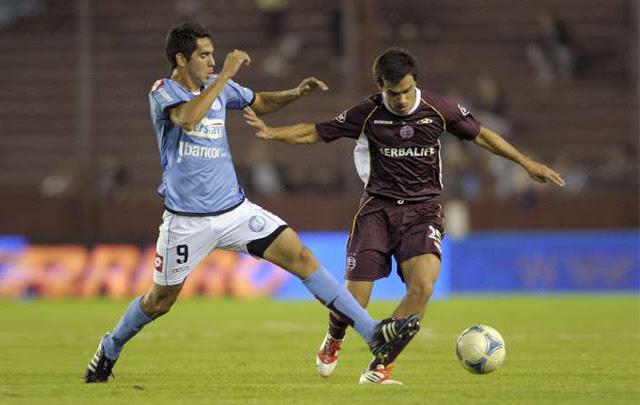 Torneo Clausura | Belgrano le ganó 1 a 0 a Lanús y consiguió un triunfo clave en el sur de Buenos Aires