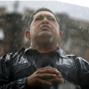 Hugo Rafael Chávez Frías: 1954  -2013