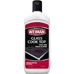 Weiman Glass Cook Top Cleaner - 10 fl oz bottle